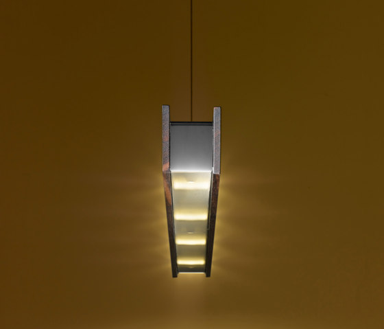 cheek natura by oligo pendent luminaire product. Black Bedroom Furniture Sets. Home Design Ideas