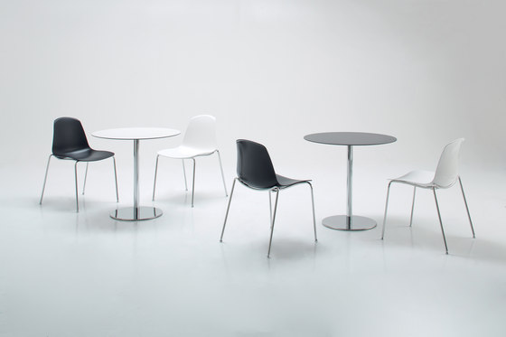 inCollection inTondo by Luxy