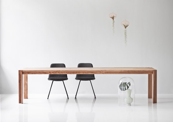 JEPPE UTZON TABLE #1 by dk3