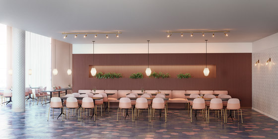 Con III by Fora Form