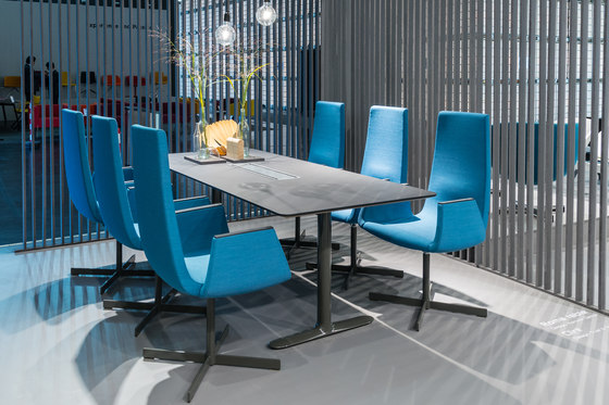 Rome Canteen Table di Fora Form