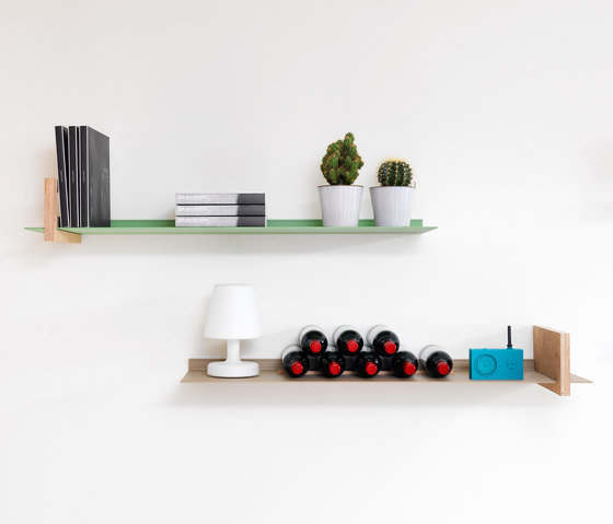 Shelf TV floating de Strackk