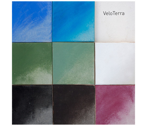 VeloTerra | Azzurro italia by Matteo Brioni