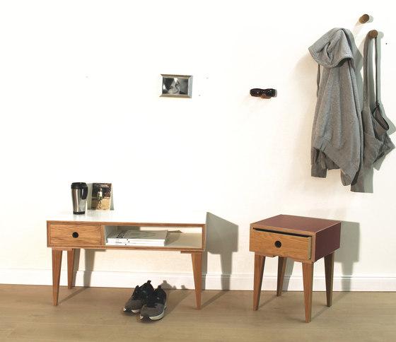Stoolrider WMS von Andreas Janson