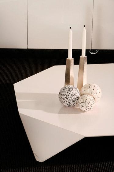 OBLIQUE  Couchtische von B&T Design  Architonic