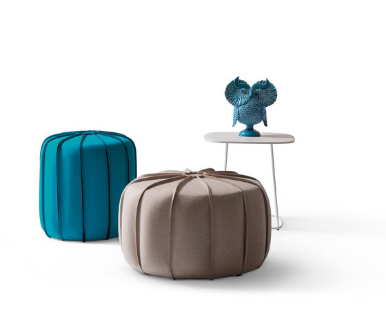 Marrakech   Ottoman by My home collection