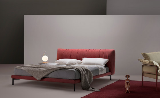 Moon | Letto di My home collection