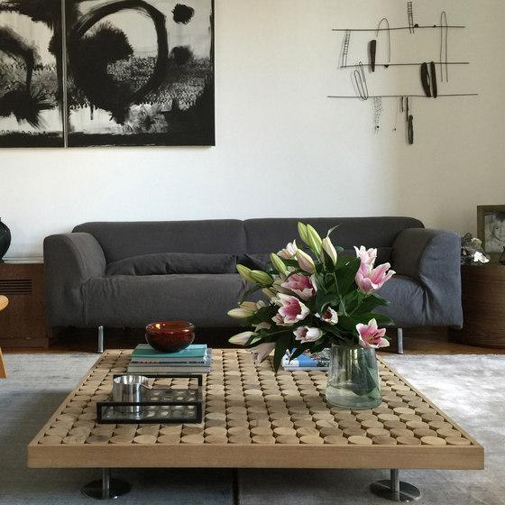 Sofia coffee table von mg12