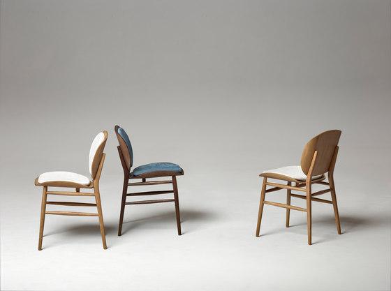 Lilith chair by Alivar