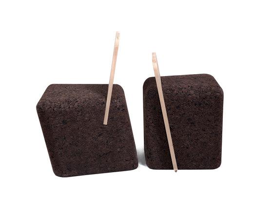 Cut Chair de Blackcork