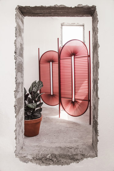 Minima Moralia Room Divider von Dante-Goods And Bads