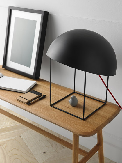 Coco table lamp di almerich