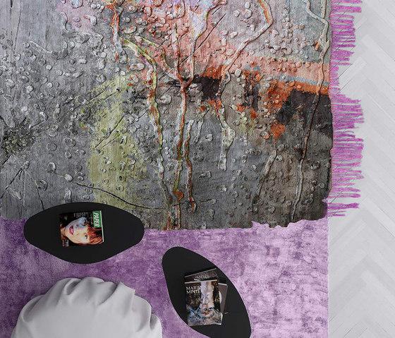 Anselm Reyle by Henzel Studio