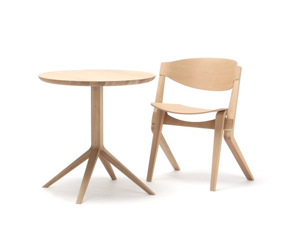 Scout Table 180 von Karimoku New Standard
