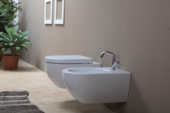 APP WC - WC from Ceramica Flaminia | Architonic