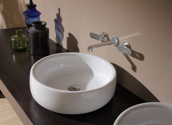 Bonola vaso di Ceramica Flaminia