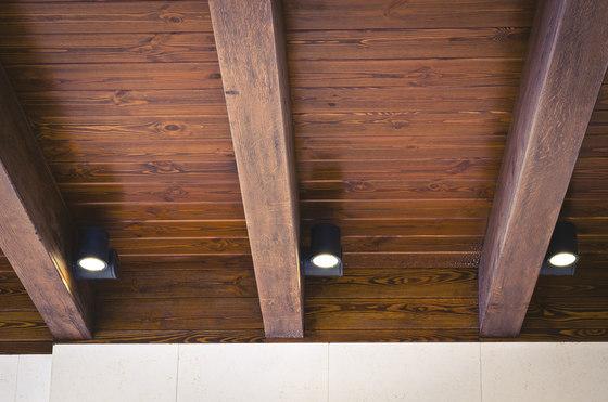 Pan on Post CoB LED / Adjustable - Medium Beam 40° de Ares