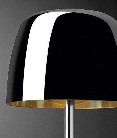 lumiere 25th by foscarini table product. Black Bedroom Furniture Sets. Home Design Ideas