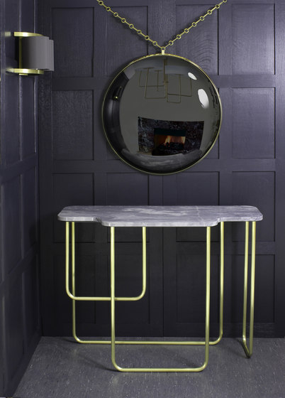 T59 Console table di Martin Huxford Studio