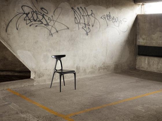 Alpha Chair de Made in Ratio