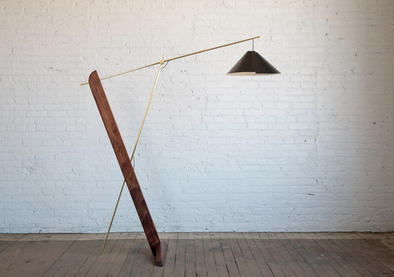 Balance Lamp von Todd St. John