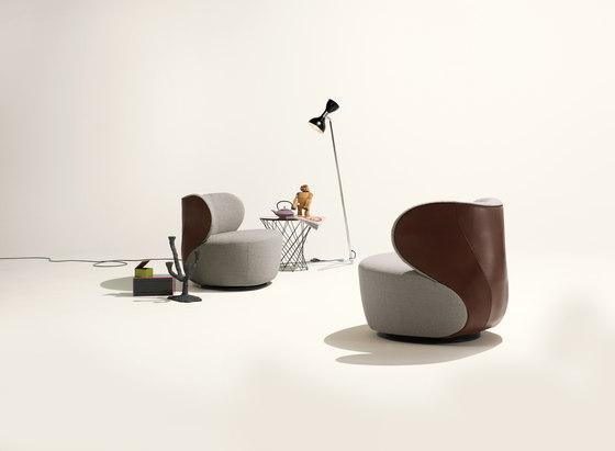 Bao armchair de Walter K.