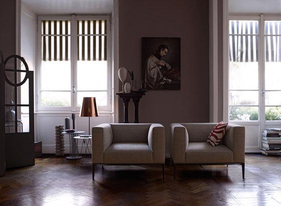Jaan Living sofa de Walter K.
