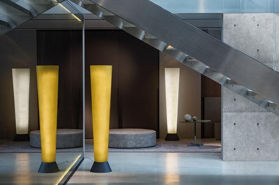 ELIOS Floor lamp von Karboxx