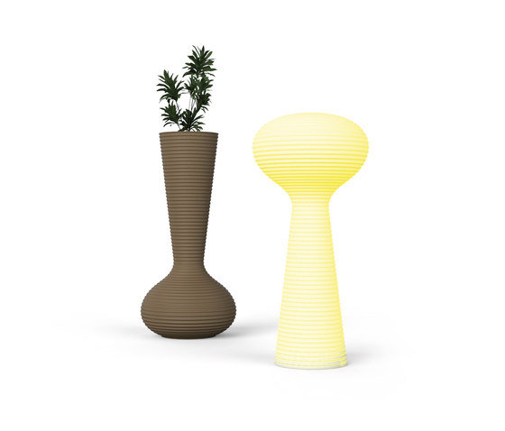 Bloom Lamp de Vondom