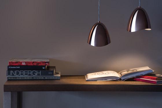 MIRAGE Suspension lamp de Karboxx