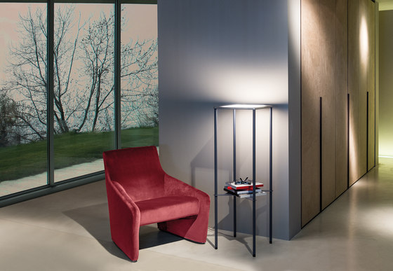 OPPO Floor lamp von Karboxx