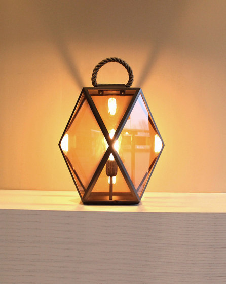 Muse Lantern de Contardi Lighting