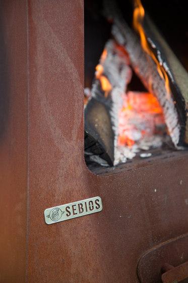 Allegro seat von Sebios BV