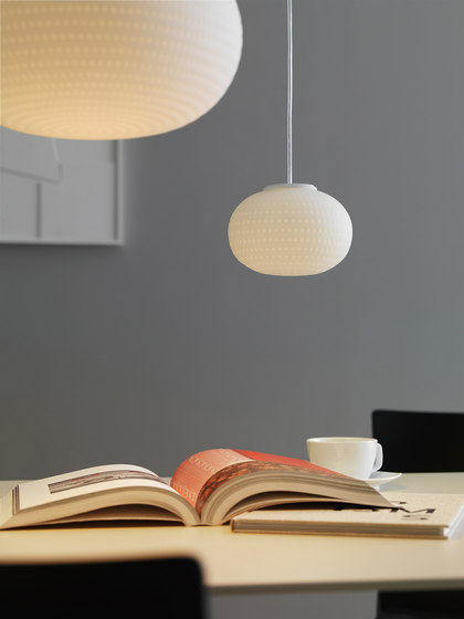 Bianca Wall and ceiling lamp Large by FontanaArte