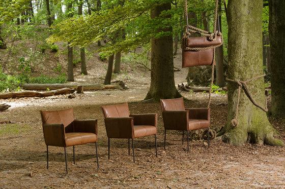 Forward Barstool di Jess Design