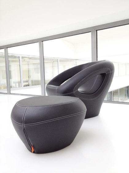 Teaser, (foot) stool/table de Lonc