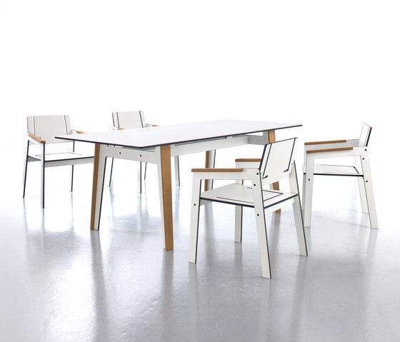 Jig Stuhl von Conmoto