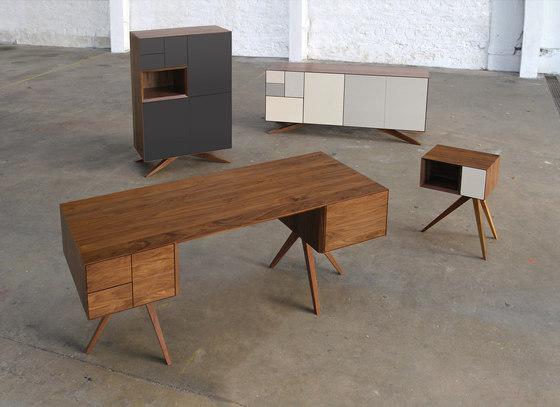 Incunabular Desk de Invisible City