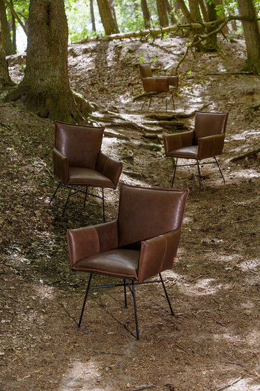 Sanne dining chair von Jess Design