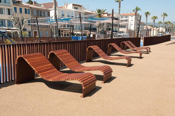 Magnum bain de soleil de CYRIA
