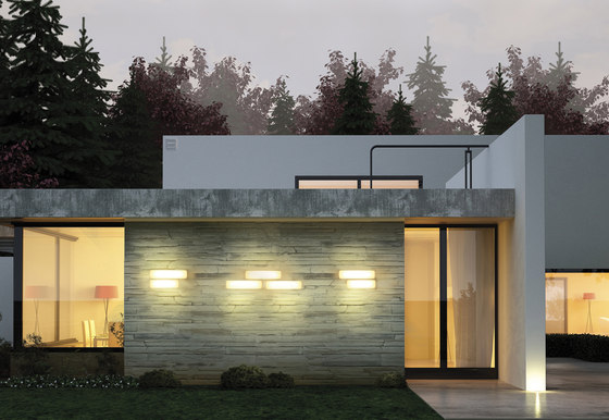 MyWhite_O by Linea Light Group