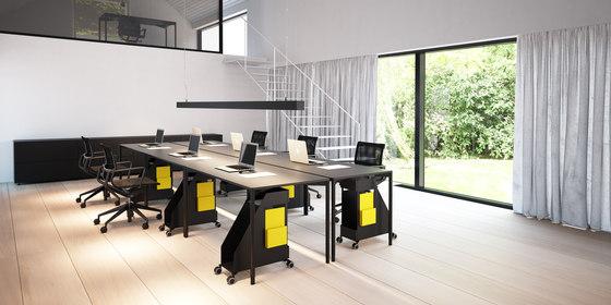 Store cassettiere ufficio systemtronic architonic - Cassettiere ufficio ...