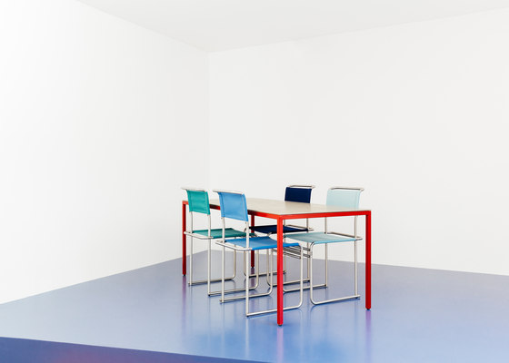 M38 Table by TECTA