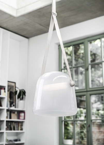 Mona Large Pendent PC938 by Brokis