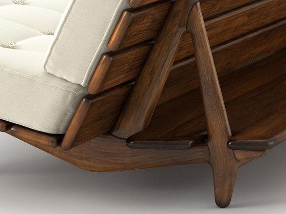 Hauner sofa by LinBrasil
