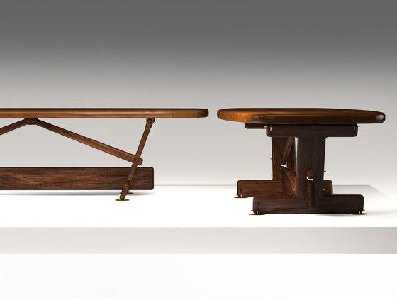 Parker table by LinBrasil