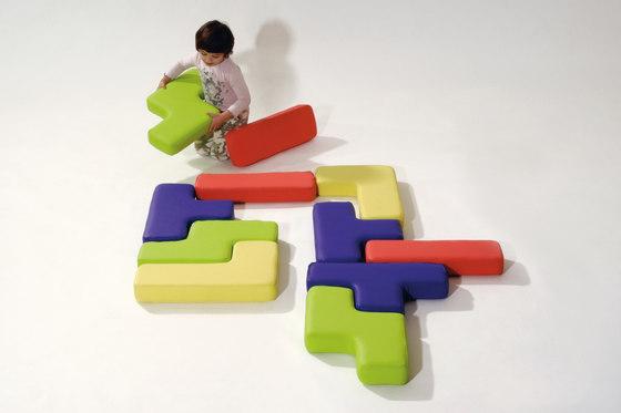 Tetris® di PLAY+
