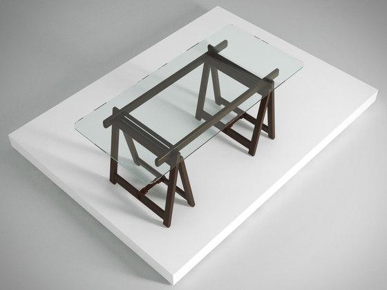 Marisa table de LinBrasil