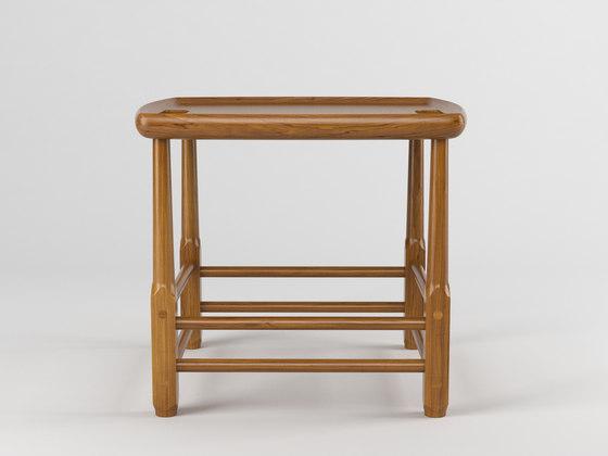 Magrini stool de LinBrasil