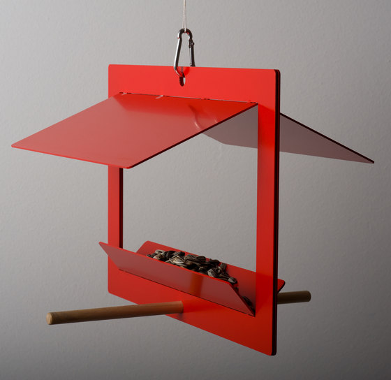 birdhouse DIN A4 di olaf riedel